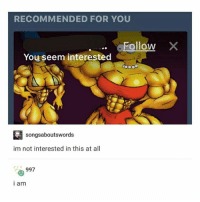 Tumblr, Summer, and Songs: RECOMMENDED FOR YOU  Follow  X  You seem interested  songs aboutswords  im not interested in this at all  997  I am I can wholeheartedly say that I am the leader of all Californians and I wish all you guys a summer filled with as much snatch as you can get and cowabunga dudes