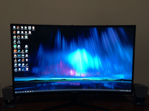 I've ascended to 1440p 144hz!: Recycle Bin  Factofio  Branding Notepad No Man's  Sky  Time  Sheet.pdf  Origin  iTunes  Save the Date 2026hospit.  Photos  New folder  Google  Chrome  OpenVPN Adobe CSS Sonic Mania  GUI  Garmin  CMS Client  Express  Pro  Google Earth  Pro  Capture One  20  SL1100  PCPro  Dashlane  Action Cam ConnectWise Kerbal Space  Movie Cre..  Program  PlayMemoravatar.jpg  Home  Far Cry5  Override  Coder.exe  64  Next 8.2  VLC media  player  Steam  X4  Satisfactory  Experimental Foundations  Advanced IP  Scanner  Uplay  Bitvise SSH OpenVPNc. Battle.net 2018TaxRet.  Client  07:32  2019-12-25  VIOTEK  ZWX I've ascended to 1440p 144hz!