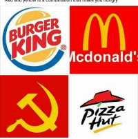 Memes, 🤖, and Usa: Red alu yellow Is a combination that make you nungry  URGER  Mcdonald'  IZZ  B Hahahaha🔴www.TooSavageForDemocrats.com🔴 JOINT INSTAGRAM: @rightwingsavages Partners: 🇺🇸👍: @The_Typical_Liberal 🇺🇸💪@theunapologeticpatriot 🇺🇸 @DylansDailyShow 🇺🇸 @keepamerica.usa 🇺🇸@Raised_Right_ 🇺🇸@conservative.female 😈 @too_savage_for_liberals 🇺🇸 @Conservative.American DonaldTrump Trump HillaryClinton MakeAmericaGreatAgain Conservative Republican Liberal Democrat Ccw247 MAGA Politics LiberalLogic Savage TooSavageForDemocrats Instagram Merica America PresidentTrump Funny True sotrue