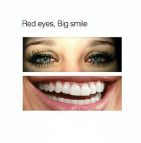 Memes, Smile, and 🤖: Red eyes, Big smile this made me laugh so hard