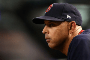 "Red Sox manager Alex Cora doesn't ""feel comfortable celebrating in the White House"" while Puerto Rico is still struggling to recover from Hurricane María, per El Nuevo Día: Red Sox manager Alex Cora doesn't ""feel comfortable celebrating in the White House"" while Puerto Rico is still struggling to recover from Hurricane María, per El Nuevo Día"