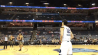 Memphis Grizzlies, Memes, and Nba: REDAPPLES Undrafted Grizzlies rookie Yuta Watanabe makes his NBA debut...and gets dunked on 7 seconds later.    He's the 2nd Japanese-born player to ever play in the NBA. https://t.co/rbxmnfQSCk