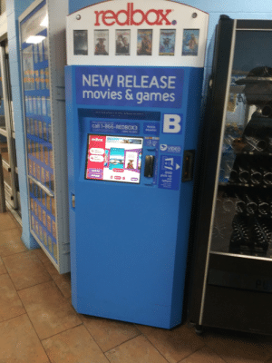 DVD RENTALS Redbox THIS IS WHY THE HOOD CANT HAVE ANYTHING