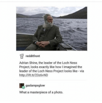 Is it possible for iPhones to get bugs-viruses or do I just have a faulty phone ?: redditfront  Adrian Shine, the leader of the Loch Ness  Project, looks exactly like how I imagined the  leader of the Loch Ness Project looks like via  http://ift.tt/23z6vND  吧gaslampsglow  What a masterpiece of a photo. Is it possible for iPhones to get bugs-viruses or do I just have a faulty phone ?