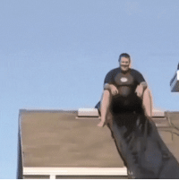 Funny, Redneck, and Water: Redneck Water Slide