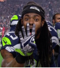 How many points did the Seahawks lose by? SuperBowl: Reel  Ann How many points did the Seahawks lose by? SuperBowl