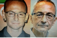 @Regrann from @streetwearaddicts714 - The internet is an interesting place. JOHN PODESTA IS NOW SUSPECTED IN THE MURDER OF HIS BASTARD SON: LINKIN PARK'S CHESTER BENNINGTON It is safe to say that Podesta is also the chief suspect of being the 'family friend' who molested and raped Chester as a child. Linkin Park coincidentally had a 'broken Pedophile symbol' for their bands logo. Obviously this was no fkn coincidence. Bennington was beginning to become vocal about the horror he endured during his childhood, the logical and plausible conclusion is that Podesta had him silenced. The murder of Bennington, brings new focus upon the blatantly staged suicide of singer Chris Cornell who was also becoming a voice speaking out about organized Pedophile Syndicates in the entertainment business, government and society at large. Cornell and Bennington were close friends. Bennington even being the Godfather to one of Cornell's daughters. These murders and you have to be a damn fool to not understand these men were both fkn murdered, will not go unanswered. It is time for the arrest of the murdering psychopath predator pedophile John Podesta. RIP Chester. RIP Chris. It is rumored that Chester Bennington from Linkin Park was John Podesta's bastard child. Chester Bennington struggled his whole life with mental health issues as a result of being molested as a child. Chester Pennington's parents divorced when Chester was 9 years old after his father found out his mother was messing around. Chester Bennington's mother Elaine had an affair with John Podesta. Chester Bennington received a grant from the Clinton Foundation as a result of John Podesta's influence. John Podesta personally knew he was Chester's biological father, something that was not revealed to Chester until much later in years possibly just recently. It could be that after Chester Bennington found out who his real father was he was stricken with sorrow and anger. He possibly then looked into John Podesta to find out tha