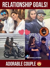 Pic Of The Day !!! #RCUpasna <3 <3 <3 #ValentinesDay: RELATIONSHIP GOALS!  O DISPAGEVLLENTERTAINU  ADORABLE COUPLE Pic Of The Day !!! #RCUpasna <3 <3 <3 #ValentinesDay