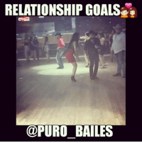 Dancing, Friends, and Goals: RELATIONSHIP GOALS  @PURO BAILES Its not always about being serious while dancing its all about having fun too🙌👌 ✔Tag your partner or friends🙏 Follow us 👣@puro_bailes👣 tagafriend tagyourpartner bailando comment puro_bailes entertainment goals share tamborazo banda corridos jaripeo coleadero picolandia picoriverasportsarena couplegoals realationshipgoals ✔TURN POST NOTIFICATION ON 🙏🙏