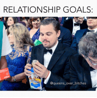 Bitch, Cookies, and Girl Scouts: RELATIONSHIP GOALS:  @queens over bitches I want someone to look at me the way Leo looks at Girl Scout cookies queens_over_bitches