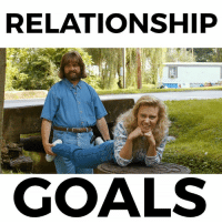 That Is Too Funny. =): RELATIONSHIP  GOALS That Is Too Funny. =)