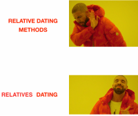 Dating relaties