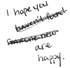 remanence-of-love:  I hope you are happy…  Follow for more relatable love and life quotes!!: remanence-of-love:  I hope you are happy…  Follow for more relatable love and life quotes!!
