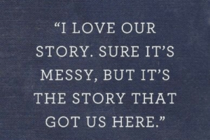 remanence-of-love:  It's the story that got us here…: remanence-of-love:  It's the story that got us here…