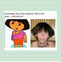 MY ACCOUNT IS GARBAGE OOPS: Remember Dora The Explorer? This is her  now..... feel old yet? MY ACCOUNT IS GARBAGE OOPS