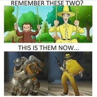 Memes, 🤖, and Middle School: REMEMBER THESE TWO?  THIS IS THEM NOW Be careful who you bully in middle school 😂 ➖➖➖➖➖➖➖➖➖➖➖➖ New follower? Welcome to my page! ➖➖➖➖➖➖➖➖➖➖➖➖ Subscribe to my YouTube channel (link in bio) ➖➖➖➖➖➖➖➖➖➖➖➖ Follow my partners please :) @brozbncgaming @BigM3atyCLAWZZ @memika_ops @nbk_nation_ ➖➖➖➖➖➖➖➖➖➖➖➖ Follow my other page ↓ @tylerputnam2.0 ➖➖➖➖➖➖➖➖➖➖➖➖ ⬇Ignore These⬇ gamer gaming games cod callofduty blackops3 fallout4 darksouls3 xbox playstation youtube youtuber meme blackops2 codmeme funnymeme codghosts dankmemes gamingmeme modernwarfare pokemongo runescape