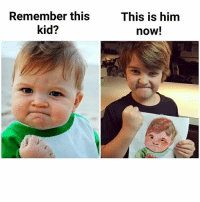 Ayyyyy   More 👉 @miinute: Remember this  kid?  This is him  now! Ayyyyy   More 👉 @miinute