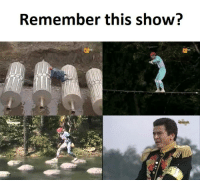 Show and Etn: Remember this show?  Etn