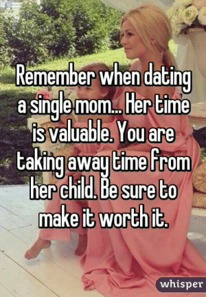 25+ Best Dating a Single Mom Memes | Single Moms Memes, Ifs ...