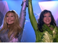 remember when Hilary Duff was afraid to sing then Hilary Duff helped her & Hilary Duff sang a duet with Hilary Duff?: remember when Hilary Duff was afraid to sing then Hilary Duff helped her & Hilary Duff sang a duet with Hilary Duff?