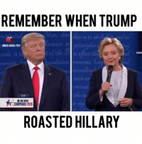 Follow @red.shark.tees 🦈 NOW For The Best Political Memes And Videos On Instagram! 👈 TAG A FRIEND 😂 LINK IN BIO FOR SHOP www.redsharktees.com @red.shark.tees @red.shark.tees @red.shark.tees: REMEMBER WHEN TRUMP  len, der ter or to abic  ORED.SHARK.TEES  leneverの  ig  ends, t  f the  te effect the  undaticnrents en  ccordin  the a  AOCBS NEWS  | CAMPAIGN 2018  ROASTED HILLARY Follow @red.shark.tees 🦈 NOW For The Best Political Memes And Videos On Instagram! 👈 TAG A FRIEND 😂 LINK IN BIO FOR SHOP www.redsharktees.com @red.shark.tees @red.shark.tees @red.shark.tees