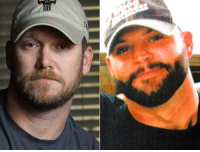 Memes, American, and Heroes: Remembering Chris Kyle and Chad Littlefield on #ChrisKyleDay  Rest in peace American patriot heroes. https://t.co/RnbpntLJzk