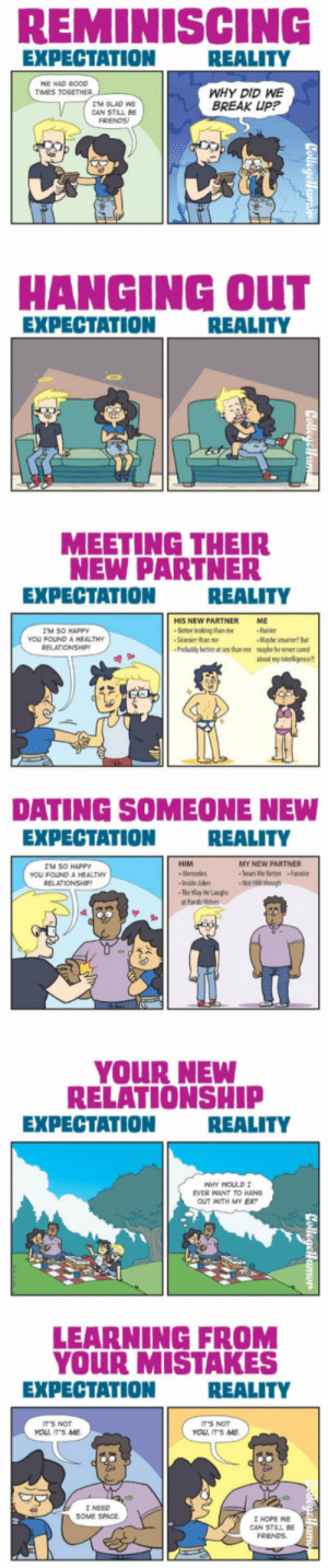 Dating your best friend expectation reality memes