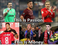 True! 😂 🔺Football Emojis for FREE. DL Link in bio!: RENA  Jeep  This is Passion  汽菜  This!S Mony  ,dana:  e  VIA THE FOOTBALL ARENA True! 😂 🔺Football Emojis for FREE. DL Link in bio!