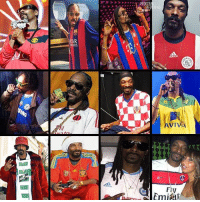 Loyalty Level: Snoop Dogg 😂: RENA  TAR  AVI  VIVA  Fly  Emifi Loyalty Level: Snoop Dogg 😂