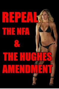 "Memes, 2nd Amendment, and 🤖: REPEA  THE NFA  THE HUGHE  AMENDI There are two petitions being circulated right now that need your signatures. These two petitions will bring us a few steps closer to the restoration of the 2nd Amendment. The NRA will never bring attention to these because they are more concerned about raising more money than actually defeating the infringements upon the 2nd Amendment. Signing these petitions will force Trump's White House to respond.  #1. https://petitions.whitehouse.gov/petition/repeal-nfa  #2. https://petitions.whitehouse.gov/petition/repeal-1986-hughes-amendment  Personally, I am shocked and quite dismayed at the lack of signatures on these petitions. Apparently, people are complacent now that Trump is in the Whitehouse.  There are a great deal of Americans who have been screaming ""Molon Labe"" and ""pry them from my cold dead hands"" for the past eight years. Today those same people can't be bothered to take 30 seconds to sign a few petitions to restore the 2nd Amendment to the framer's intent.  Don't be one of those people...Step up and sign these two petitions today and share them with your contacts."