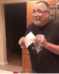 "Memes, Wshh, and 🤖: Repost @houseofhighlights: ""This is awesome, a PennState fan burst into tears after being surprised with RoseBowl tickets. (via The Yockey's)"" 👏🙏 WSHH"