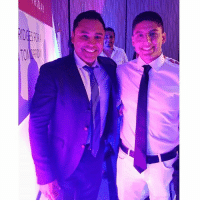"Children, Community, and Family: Repost @JustinoMora1: Shout out to all the immigrants that attended the California Hispanic Chambers of Commerce Convention two nights ago! 1) Picture with @oscardelahoya after he presented me with the ""Oscar de La Hoya Entrepreneurship and Community Excellence Award"" 2) with Benjamin Ramirez ""El Elotero"" and his incredible family. 🙌🏽❤️✊🏾 This was one of favorite moments from two nights ago. About a month ago, a racist scumbag verbally attacked Benjamin and destroyed his cart. The video that captured the incident went viral and Benjamin became the poster child in the struggle to legalize street vending. EloteroJustice HereToStay 3) With long-time friend Juan and the organizer responsible for making CHCC convention happen! Selfie with long-time friend and immigrant rights activist Maribel. 4) With the Rubio sisters who were once undocumented and deported as children. Today, Assemblywoman Blanca Rubio represents California's 48th District (left) and Susan Rubio (right) is a teacher and an aspiring politician. ✊🏾✊🏾"