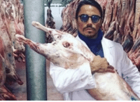 Memes, Social Media, and Vegetarian: Repost @vegan.femme ・・・ Demand an END to Nusret Gokce Now! STOP Nusret Gokce from abusing animals by making fun of them on Social Media. This is disgusting behavior for all people not just vegans and vegetarians. 🙏🏻Please, sign and share: PETITION LINK ~ http:-www.thepetitionsite.com-452-743-256-demand-an-end-to-nusret-gokce-now-