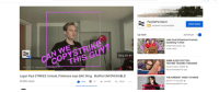 Bad, Kids, and Video: Represent  --PewDiePie Merch  Ad represent.com/pewdiepie  SHOP NOW  Up next  AUTOPLAY  Jake Paul & RiceGum Promote  Gambling To Kids  h3h3Productions  4.3M views  COPYSTRIK  THIS GU  AN WE  MYSTERY  13:24  Skip Ad  ASMR SLEEP DOCTORI  TESTING TRACING TRIGGERS  Karuna Satori ASMR  Recommended for you  Ad 0:23 O represent.com/pewdiepie  ASMR  Logan Paul STRIKES Content, Pokimane says BAD thing.. MatPat UNFORGIVABLE!  30,066 views  32:32  THE HARDEST VIDEO TO MAKE  11K 76SHARESAVE  READY TO GLARE  Recommended for you  DICTIO