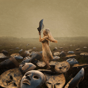 requiem-on-water:    identity: identification by Brooke Shaden: requiem-on-water:    identity: identification by Brooke Shaden
