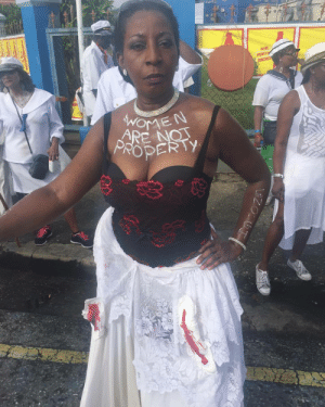 Tumblr, Blog, and Carnival: RERL  rd  WOrA  E NO neoafrican:Straight from Trinidad Carnival #trinidadcarnival2017