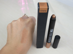 Morgan Alison Stewart | [Review] Memebox I'm Stick Shadow Swatches ...: RES40o  Moorvise  문 라이  I'MMEME  C/つ Morgan Alison Stewart | [Review] Memebox I'm Stick Shadow Swatches ...
