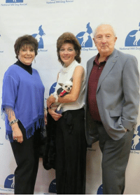Dogs, Memes, and Amaz: Rescue  National Mil Dog National M Dog Rescue  g Rescue  Dog Rescue  National Mill Dog I had an amazing time at National Mill Dog Rescue's Benefit Gala last night and got to spend time with my grandparents, Bob & Merla too!