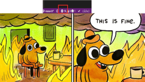Compiler yeets 1K errors: research 1K 001 (23s)  THIS IS FINe Compiler yeets 1K errors