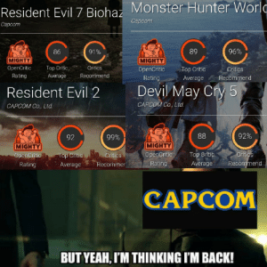 25+ Best Resident Evil 7 Memes   I-Can-Be-Your-Angle-Or-Yuor