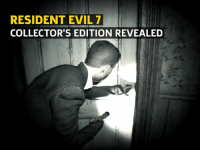 That's a lot for a resident evil game ~KC♡: RESIDENT EVIL 7  COLLECTOR'S EDITION REVEALED That's a lot for a resident evil game ~KC♡