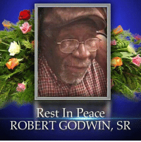 RobertGodwin, Sr. was just walking down the street when police say SteveStephens got out of his vehicle, pulled out a gun and shot the 74-year-old man in the face, streaming it on Facebook Live. May this father of nine and grandfather of 14 rest in peace. Cleveland: Rest In Peace  ROBERT GODWIN, SR RobertGodwin, Sr. was just walking down the street when police say SteveStephens got out of his vehicle, pulled out a gun and shot the 74-year-old man in the face, streaming it on Facebook Live. May this father of nine and grandfather of 14 rest in peace. Cleveland