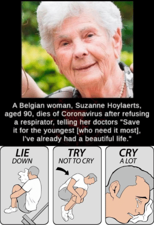 Rest in peace Suzanne, you gave up your life to save another life: Rest in peace Suzanne, you gave up your life to save another life