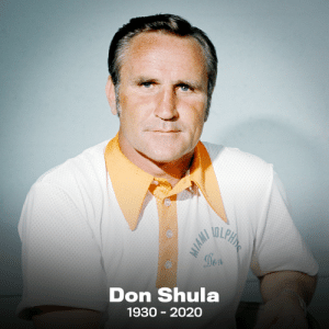 Rest in peace to the winningest coach in NFL history, Don Shula. 🙏 https://t.co/4mZ8cjUBl2: Rest in peace to the winningest coach in NFL history, Don Shula. 🙏 https://t.co/4mZ8cjUBl2