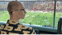 Family, Friends, and Life: Rest In Peace Tyler Trent. You lived life to the fullest up until the very end and were a better sports fan than any of us could ever hope to be. A true inspiration.  NOTSC sends thoughts and prayers out to Tyler's friends, family and Purdue University. https://t.co/RtcVFOZTCp