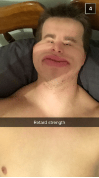 All about that strength: Retard strength All about that strength