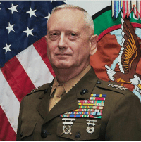Retired General James Mattis has been selected as Secretary of Defense SECDEF: Retired General James Mattis has been selected as Secretary of Defense SECDEF
