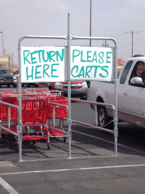 unclefather:  read this like a manga : RETURN PLEASE  HERE CARTS  lage  In unclefather:  read this like a manga