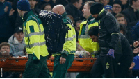 Chelsea, Memes, and Reuters: REUTERS Hull City midfielder Ryan Mason is in hospital after suffering a head injury during Sunday's defeat at Chelsea. Our thoughts at Transfer.talk are with you @Ryan8mason!!🙌🏽🙏🏻
