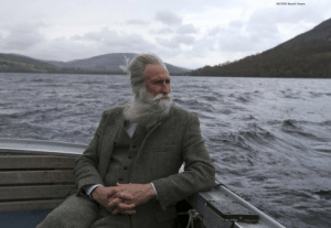 Target, Tumblr, and Blog: REUTERS/Russell Cheyne poonany: gaslampsglow:  redditfront:  Adrian Shine, the leader of the Loch Ness Project, looks exactly like how I imagined the leader of the Loch Ness Project looks like - via http://ift.tt/23z6vND  What a masterpiece of a photo.   He looks like he knows everything